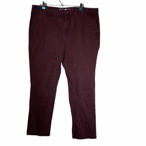 Old Navy Ultimate Straight Pants 40X30